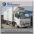 10t Isuzu 700p 4X2 Refrigerated Truck