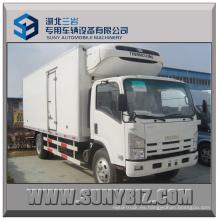Camiones Frigoríficos 10t Isuzu 700p 4X2