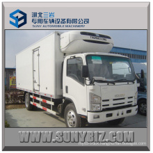 10t Isuzu 700p 4X2 Refrigerated Truck