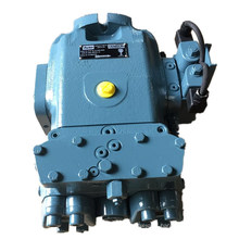 Denison parker P7D P7P P7S P7V P7R Bomba de pistão hidráulica P7P-5R1A-9A2-B00