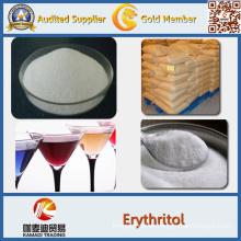 Erythritol de Stevia de alta calidad con precio competitivo