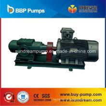 High Viscosity / Three Screw Pump (bomba de betume, bomba de resina)