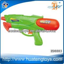 2014 shantou chenghai huateng jouets gros pistolet à eau pistolet à eau en plastique H98883
