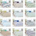 High Grade Jacquard Fabric Decoration Used Home Bedspread