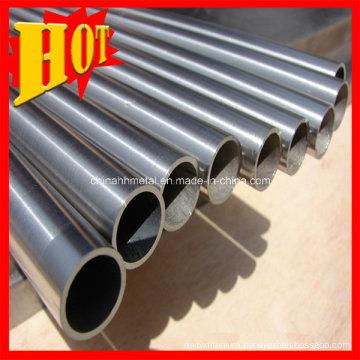 Gr3 Titanium Tube in Coil Factory Price
