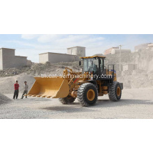 SEM 658C CAT Wheel Loader