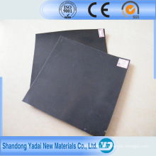 1.0mm HDPE Geomembrane Used in Landfill Membrane