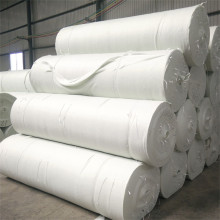 Needle Punched Nonwoven Fabric For Soil Stabilization