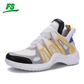 High-top sport shoes ankle-high running shoes height Increasing sports shoes for women