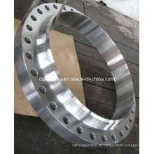 Flanges de aço inoxidável