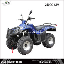 Neue Art preiswertes 250ccm ATV