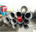 GB/T3639 Seamless Cold Drawn Precision Steel Tubes