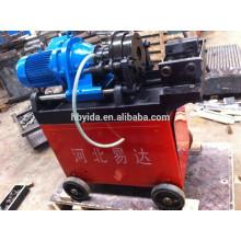 Máquina de rosqueamento de vergalhões de alta qualidade para usina hidrelétrica