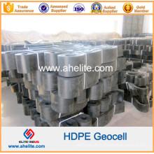 Plastique HDPE Geocell Simolar à Strataweb