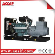 CE bon prix groupe électrogène diesel de haute qualité