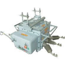 Outdoor Hv Vakuum-Leistungsschalter (ZW20-12)
