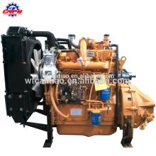 R6105C China fabricante 65kw motor diesel de combustível marítimo