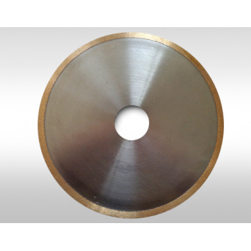Economical Diamond Sintered Continuous Rim Blades