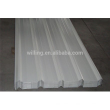 IBM Trapezoidal Coated Galvanized Steel Sheet Wall Roof Plate