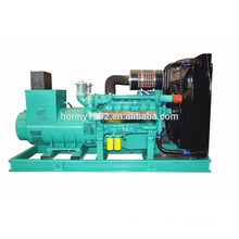 500kW Silent Nature Gas Power Generator