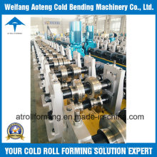 Bottom Plate of Stereo Garage Roll Forming Machine