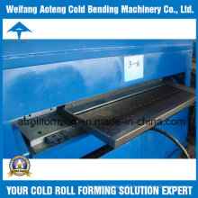 Carriage Baseplate Roll Forming Machine