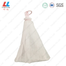 Facial washing mesh soft style sponge