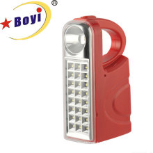 High Power Portable SMD LED Rechargeable Emergency Light