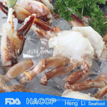 Frozen Sand Cut Crab