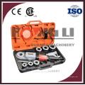 SQ30-2B Rohreinfädler / Gewinderohrmaschine mit CE & CSA