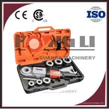 """O threader elétrico portátil da tubulação de SQ30-2B com CE & CSA para 3/8 """"-2"""""""