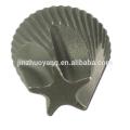 CNC machining service OEM ductile iron casting part