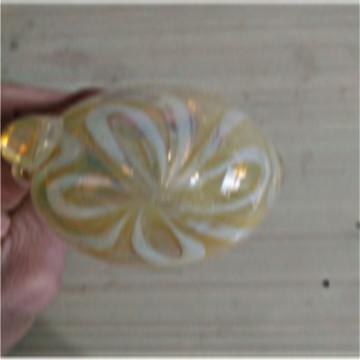 Bubbler da tubulação da mão da flor do projeto especial bonito para fumar (ES-HP-167)