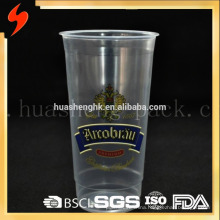 Hot Selling 21oz plastic disposable Beer Cup