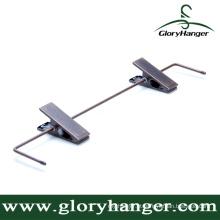 Clips de metal antigo para cabides (GLMA07)