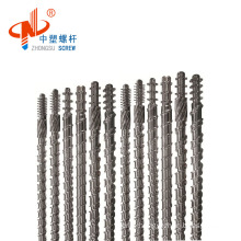 Plastic PE Film Blowing screw barrel for extrusion
