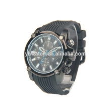 Fancy Mens 3ATM Waterproof Cold light Sport Watches