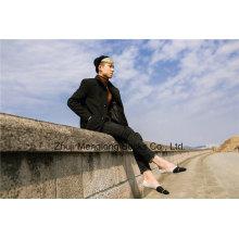 2017 Новый дизайн мужской моды Low Cut Liner с силикагелем в пятке