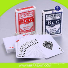 Hot selling design direct wholesale bridge playing card
