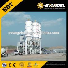 zoomlion HZS60P Planta automática para tratamento de concreto Zoomlion HZS60P Planta automática para tratamento de concreto