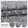 Made in China Professional beautiful dress custom jacquard fabric