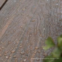 Tableros de cubierta compuestos plásticos de madera Co-Extruidos de alta calidad