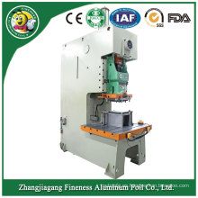 Las máquinas de fabricación de rollos de papel de aluminio más baratas