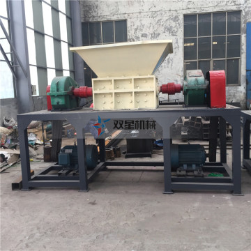 Industrial Aluminium Scred Shredding Machine Dijual