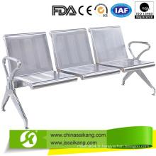 Fauteuil d'attente public avec accoudoir Medical Benches