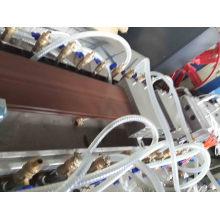 PE WPC Flooring Production Machine