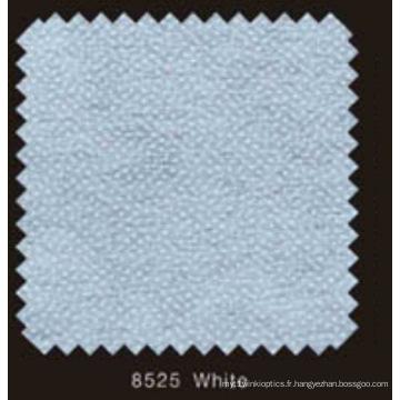 Couleur blanche non tissée DOT Interlining avec poudre de PA (8525 blanc)