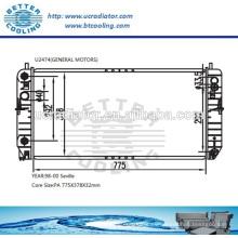 General Motors Sevilla Radiador 98-00 OEM: 52380734