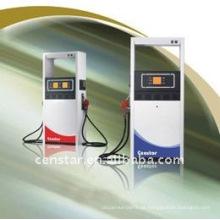 bomba/distribuidor do combustível de estação de enchimento de combustível