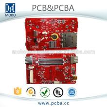Assemblée électronique de kits de carte PCB d'OEM avec ROHS approuvé